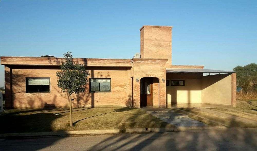 Casa en venta, Tejas 3, Tejas 3 - Avenida Fuerza Aerea 5000