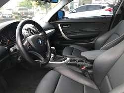 BMW 125i Coupe Executive AT 2012 Entrega 375.000 y cuotas! Solo DNI
