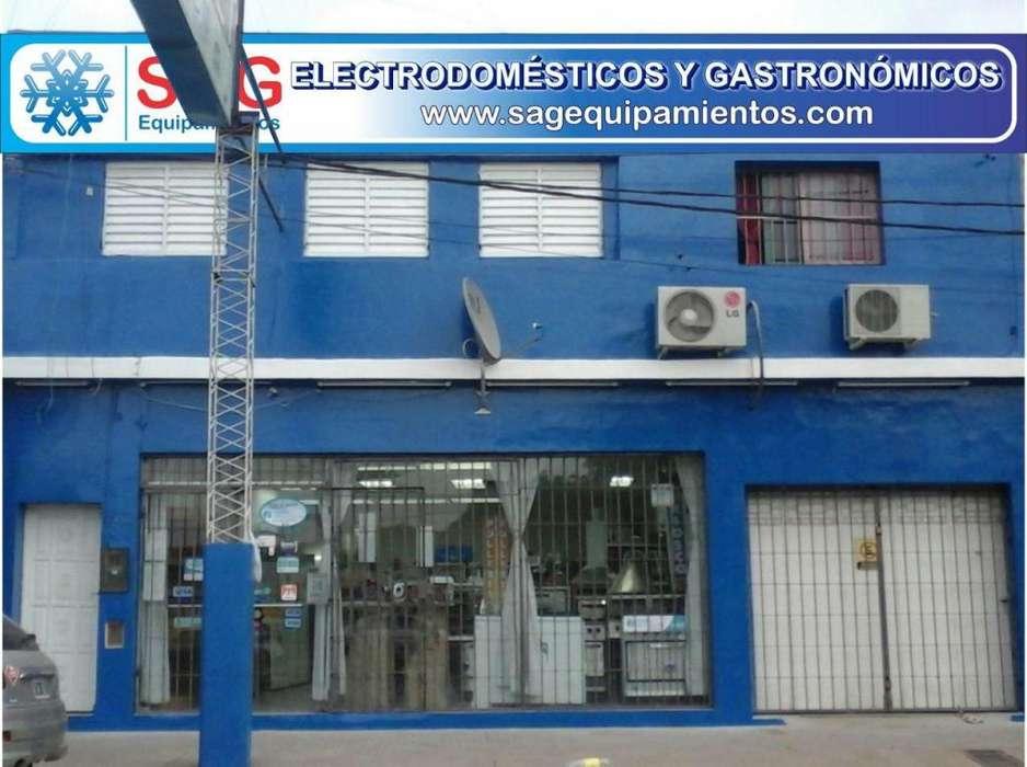 OFERTAS EN EQUIPAMIENTOS GASTRONOMICOS!!! Av. Independencia 3164 tel.4422887