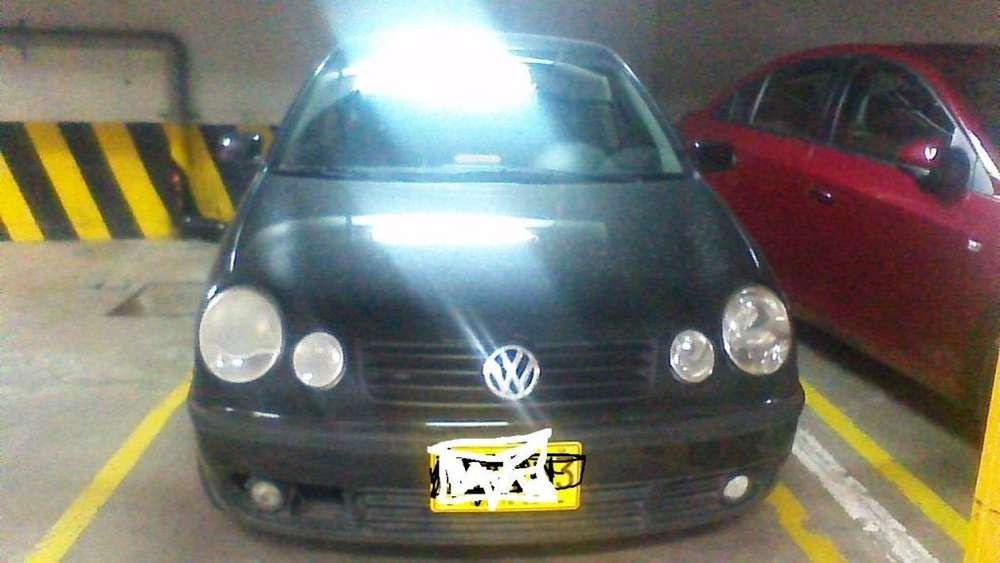 Volkswagen Polo 2003 - 98000 km