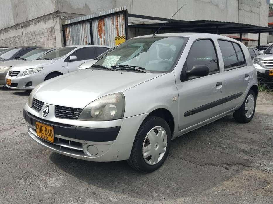 Renault Clio  2009 - 98000 km