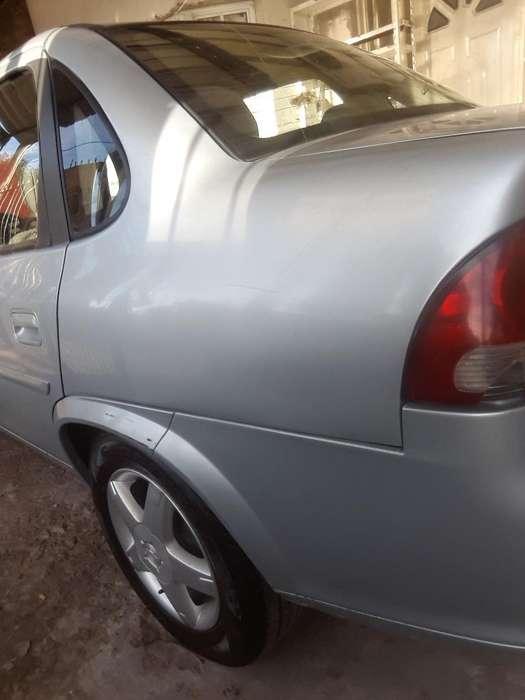 Chevrolet Classic 2011 - 200000 km