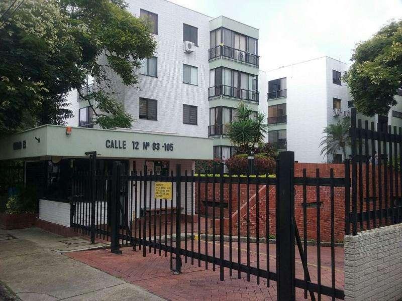 Apartamento En Arriendo En Cali Multicentro Cod. ABINP21557