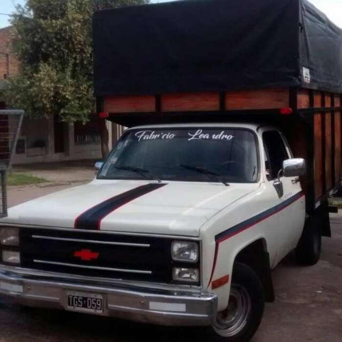 Chevrolet C10 1987 - 123456789 km
