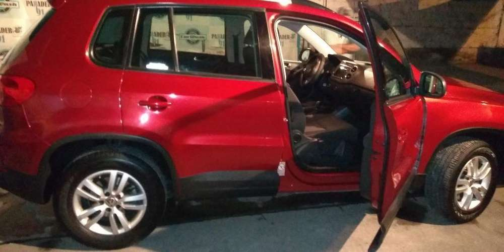 Volkswagen Tiguan 2013 - 60000 km