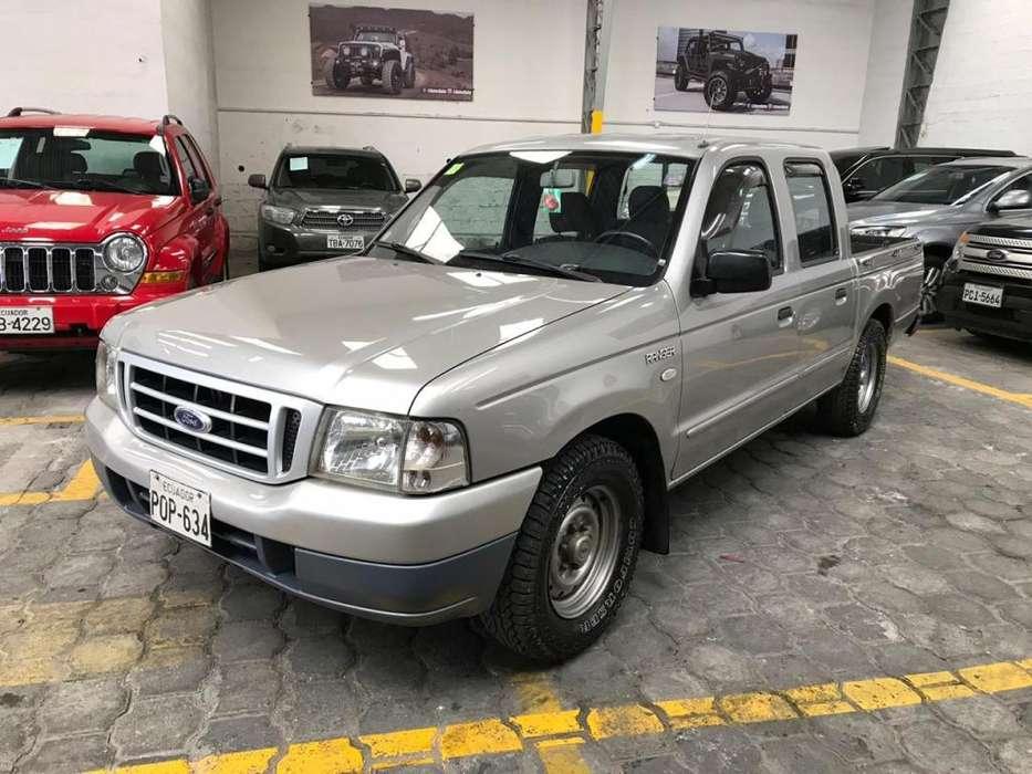 Ford Otro 2006 - 141000 km