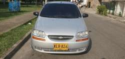 Chevrolet Aveo 2011 Motor 1.4