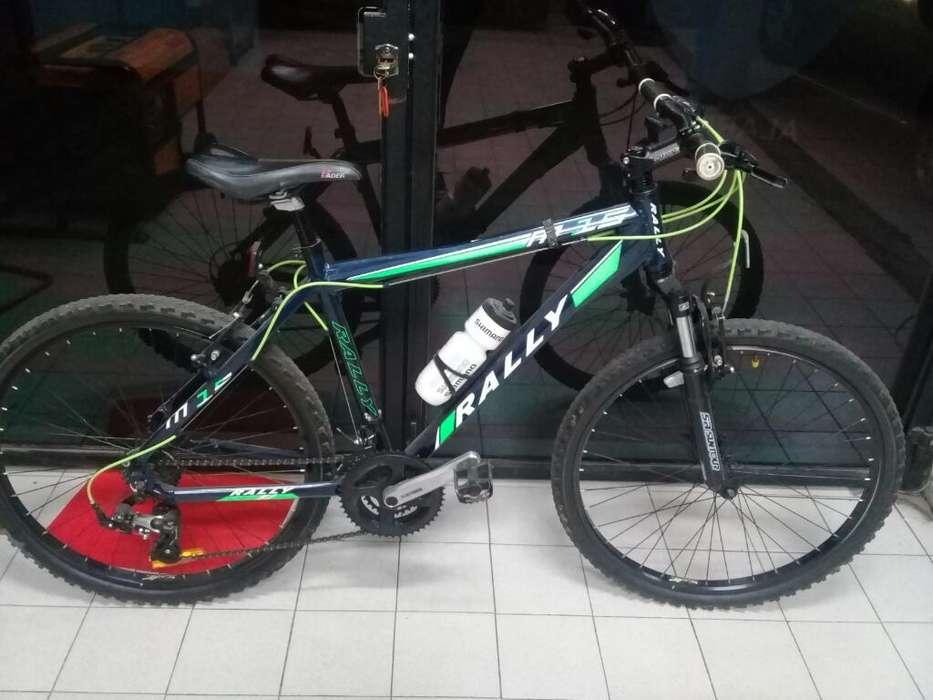 Bici Mountain Bike R 26