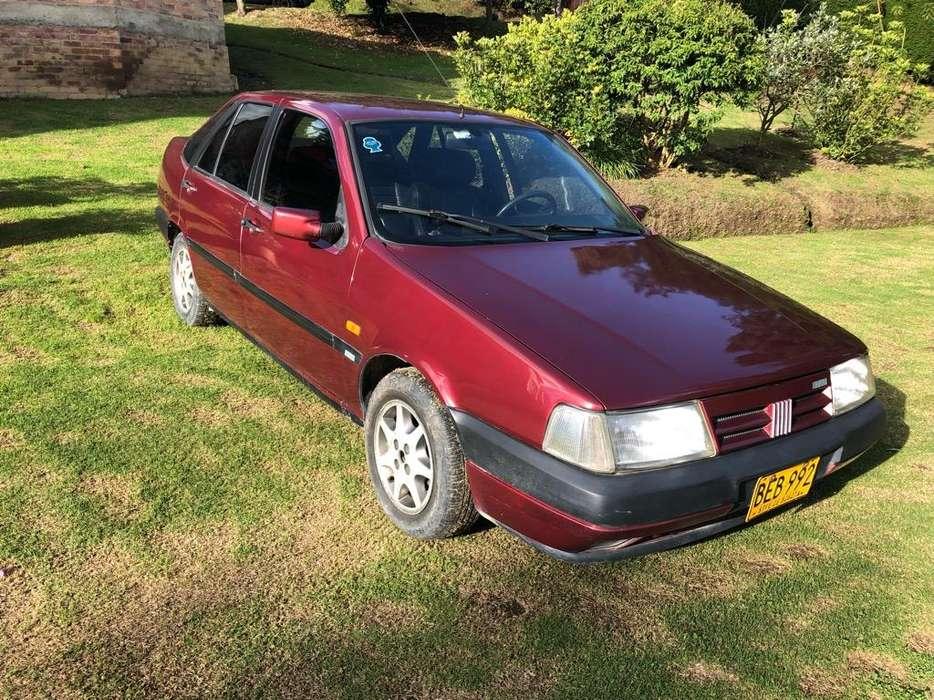 Fiat Tempra  1994 - 20000 km