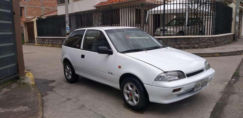 Chevrolet Otro 1992 - 125000 km