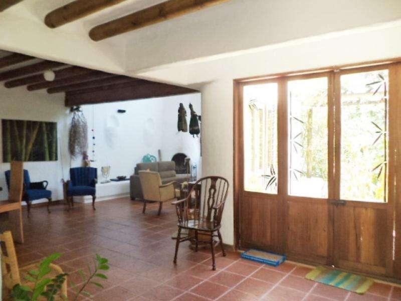 Casa En Arriendo En La Estrella Pueblo Viejo Cod. ABMER206553