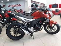 HONDA CB 160 DLX