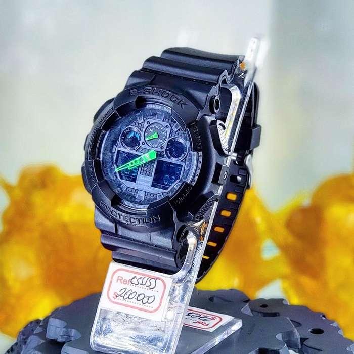 c02723373cc7 Relojes casio Cartagena de Indias - Accesorios Cartagena de Indias ...