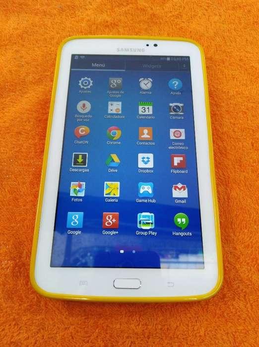 Table Samsung Galaxy Tab 3 de 7 Pulgadas
