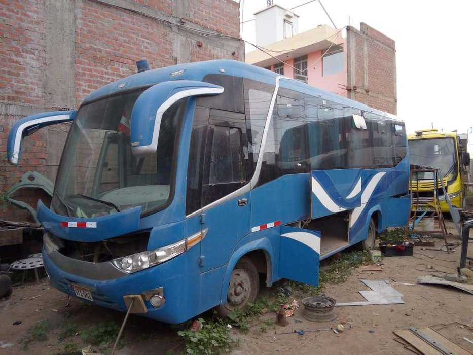 Minibus mitsubishi