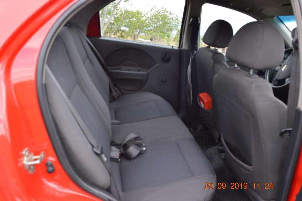 Chevrolet Aveo 2006 - 240000 km
