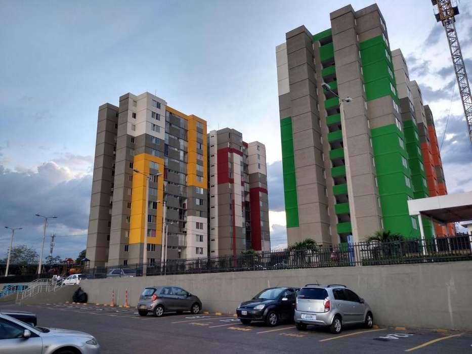 Venta <strong>apartamento</strong> Conjunto Residencial