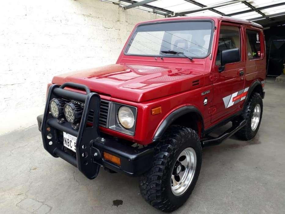 Suzuki Otro 1986 - 100000 km