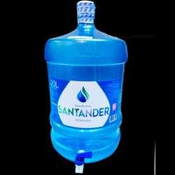 Bidon de Agua Santander 20litros