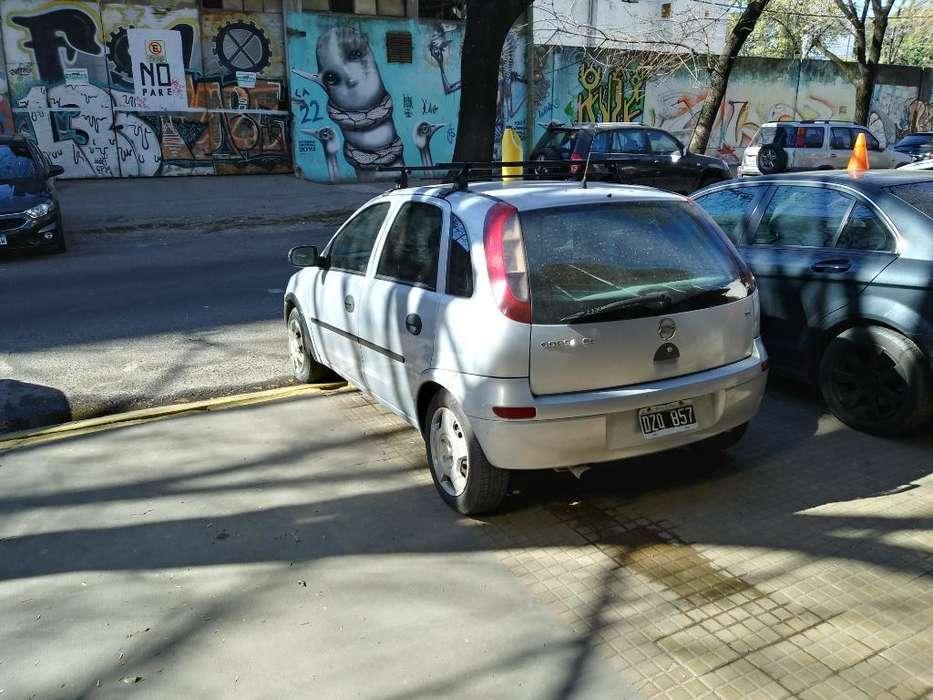 Chevrolet Corsa II 2002 - 150000 km