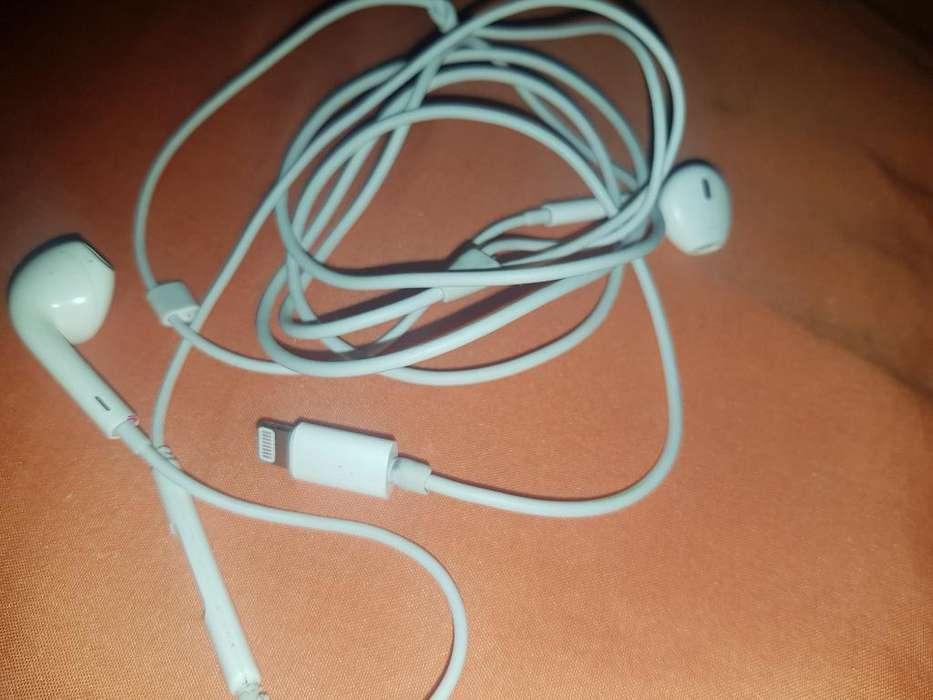 Auriculares para iPhone