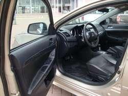 MITSUBISHI LANCER GT 2009