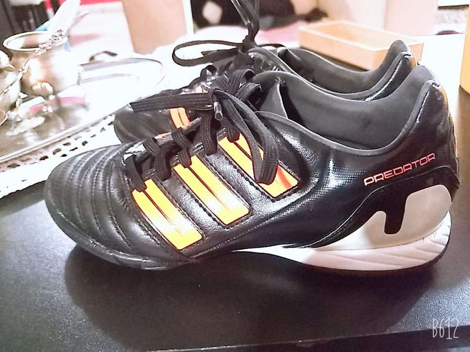 Vendo Botined Adidas Original Talle34