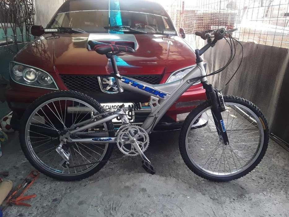 <strong>bicicleta</strong> Montañera D Aluminio Cab Mabri
