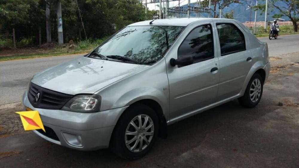 Renault Logan 2009 - 114700 km