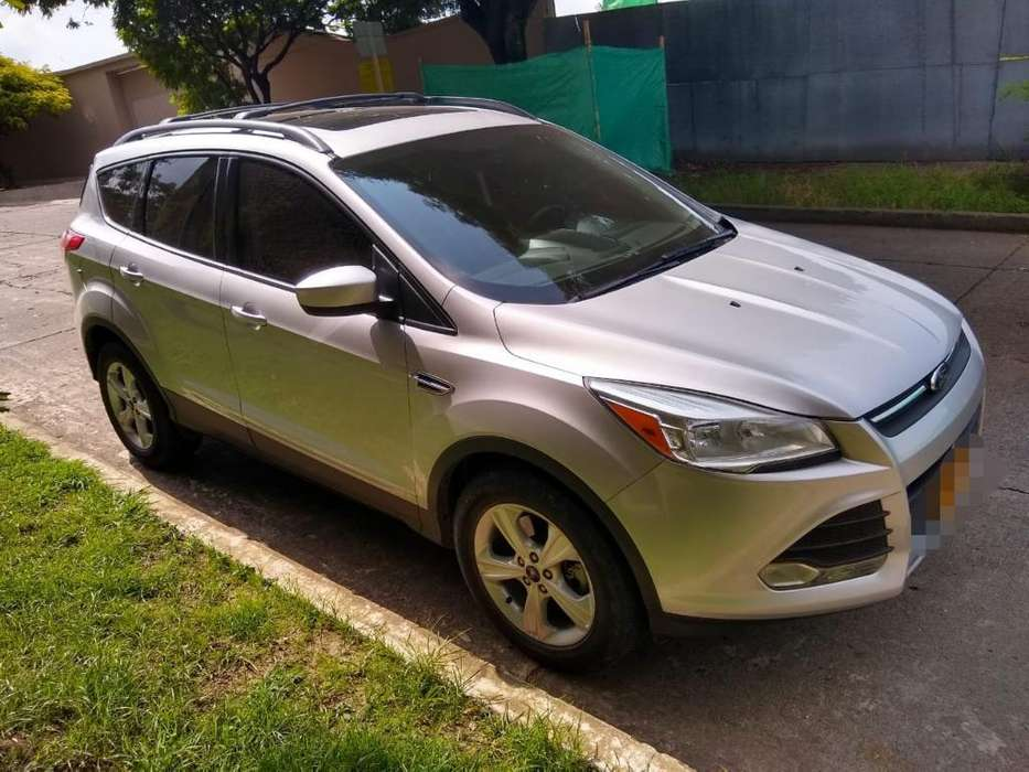 Ford Escape 2013 - 66000 km