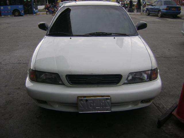 Chevrolet Esteem 1999 - 169000 km