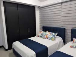 Acogedor apartamento en el Rodadero Reservado