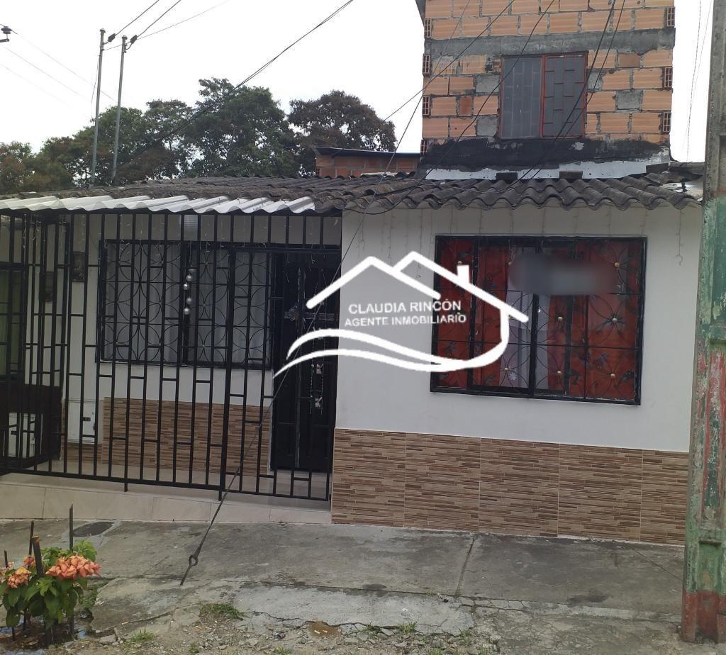 Venta Bonita Y Economica Casa