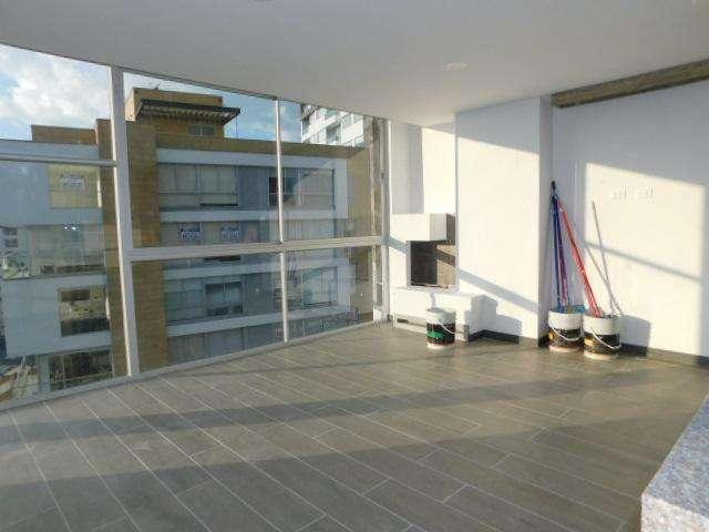 Venta Apartamento Palermo, Manizales - wasi_1475304