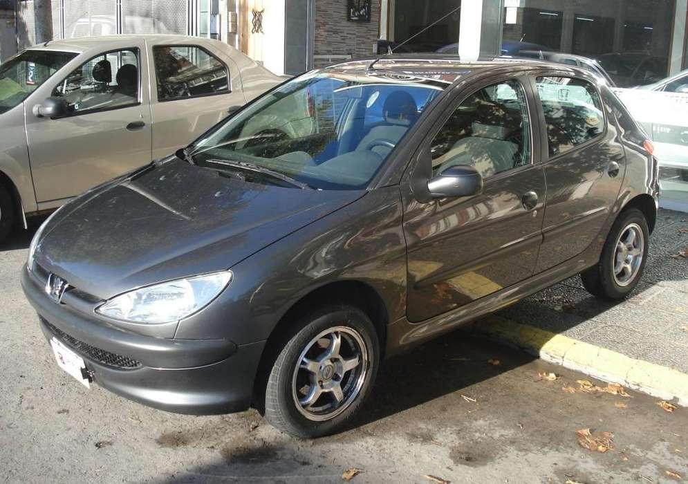 Peugeot 206 2012 - 37000 km