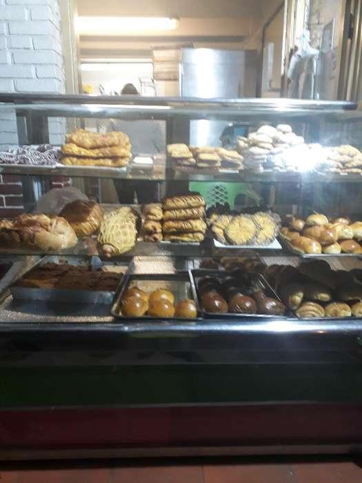 Panaderia Pastrleria