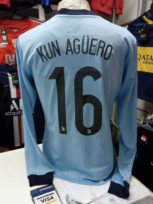 City Kun Aguero L