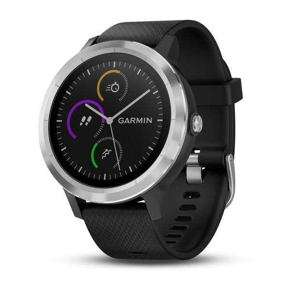 Reloj Garmin Vivoactive 3 Smartwatch Nuevo.