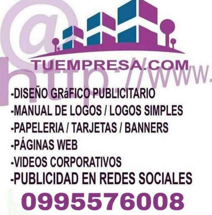 89d8cdd73 Graficos publicitarios Ecuador - Servicios Ecuador - Empleos - Servicios