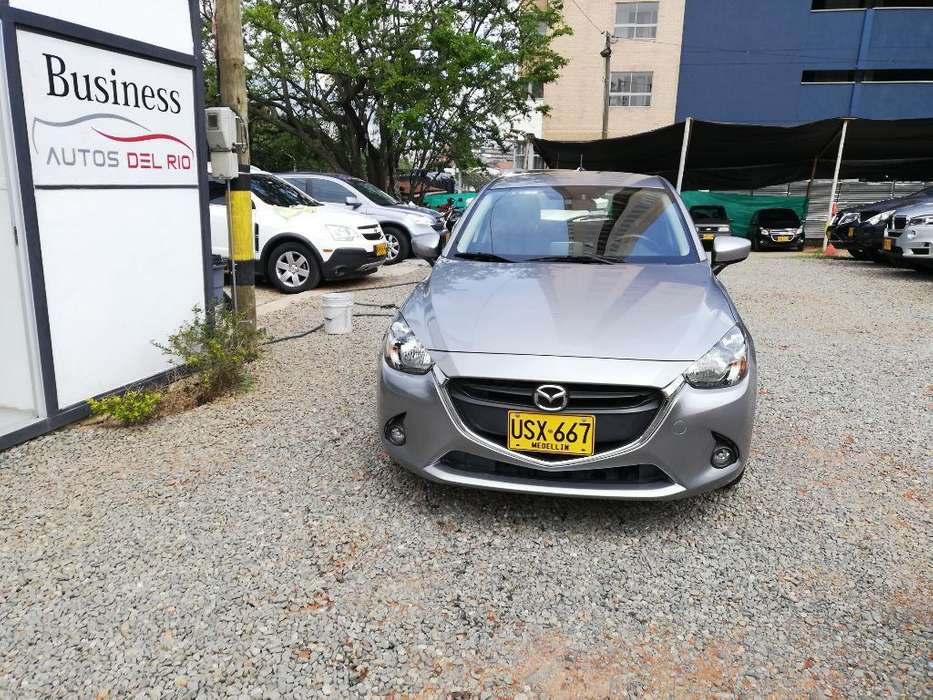 Mazda Mazda 2 2016 - 43020 km