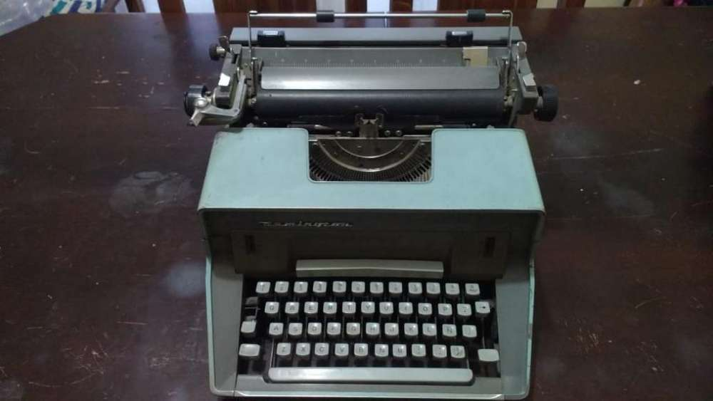 Maquinas de Escribir Remington