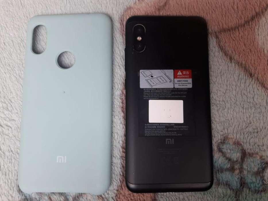 Vendo O Cambio Xiaomi Redmi 6 Pro