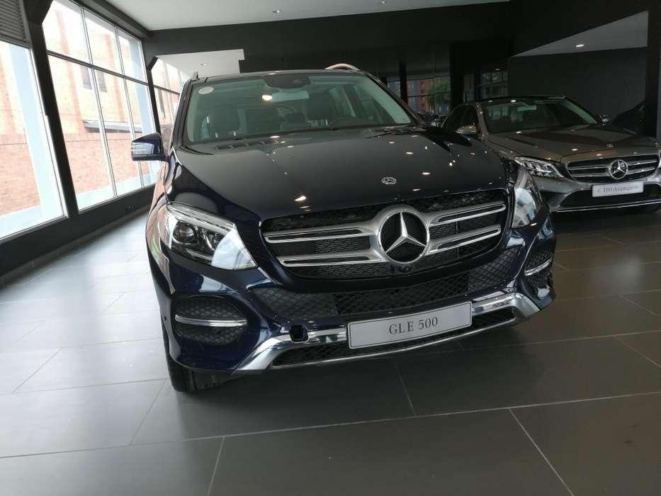 Mercedes-Benz Clase GLE 2019 - 0 km