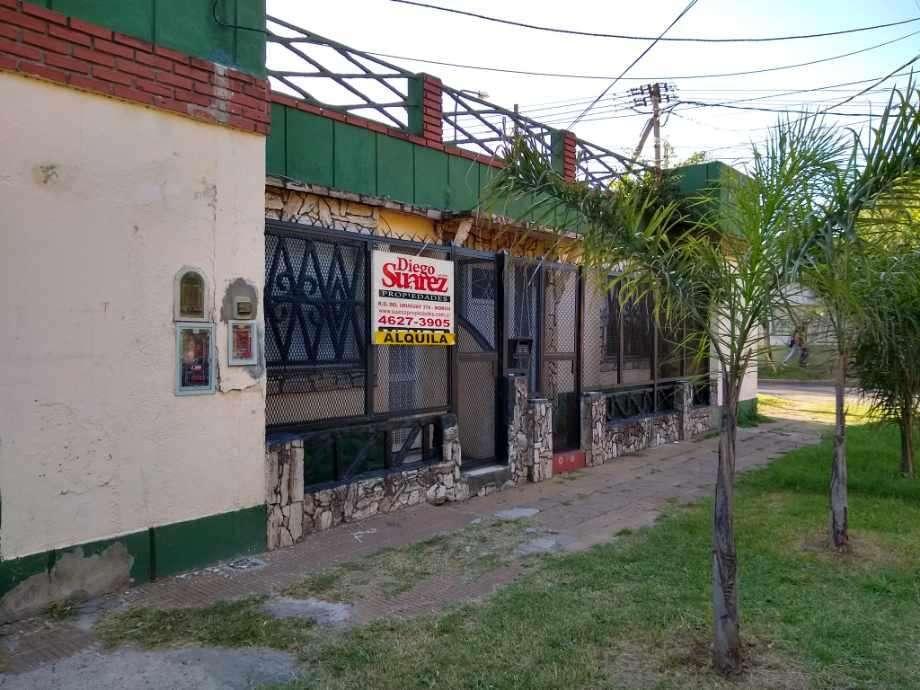 Casa PH en alquiler en Moron Norte