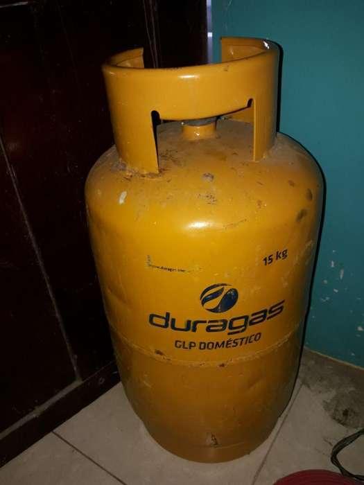 Tanque de Gas Venta Inmediata 45 Dolare