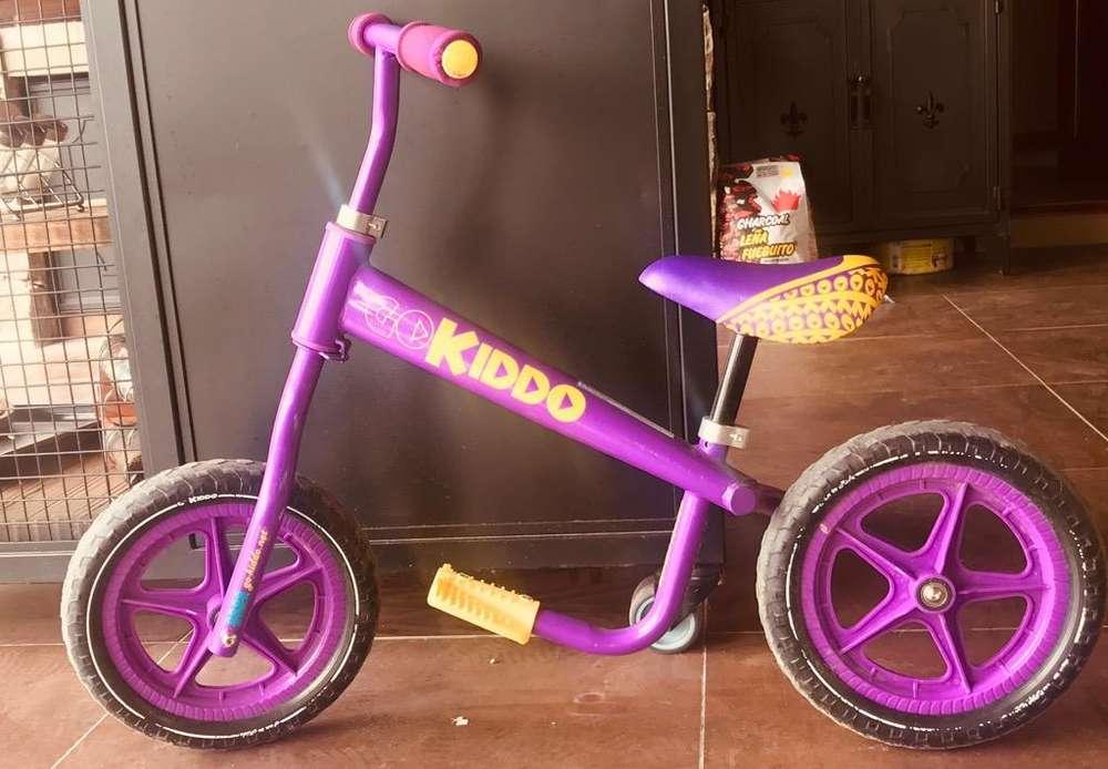 Camicleta Gokiddo Rod. 12