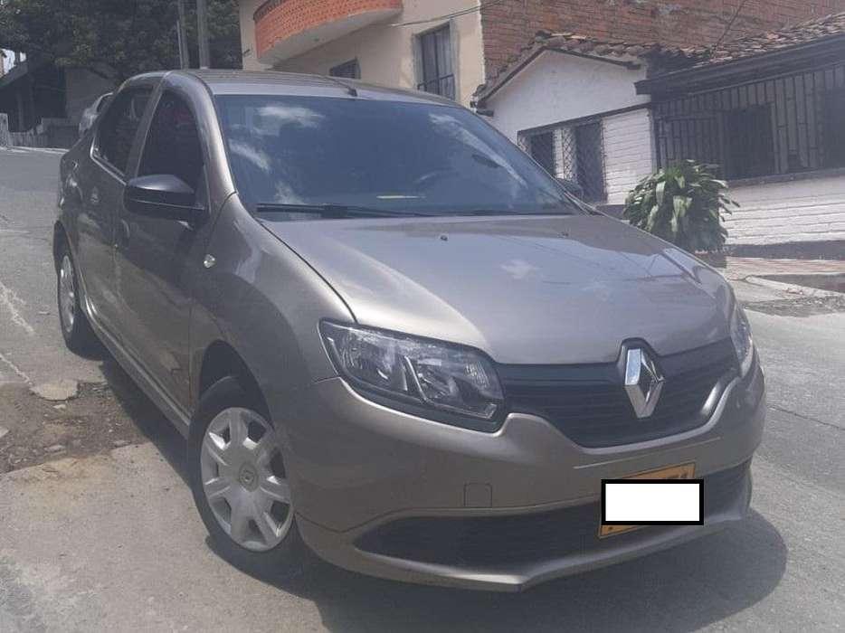 Renault Logan 2017 - 56700 km