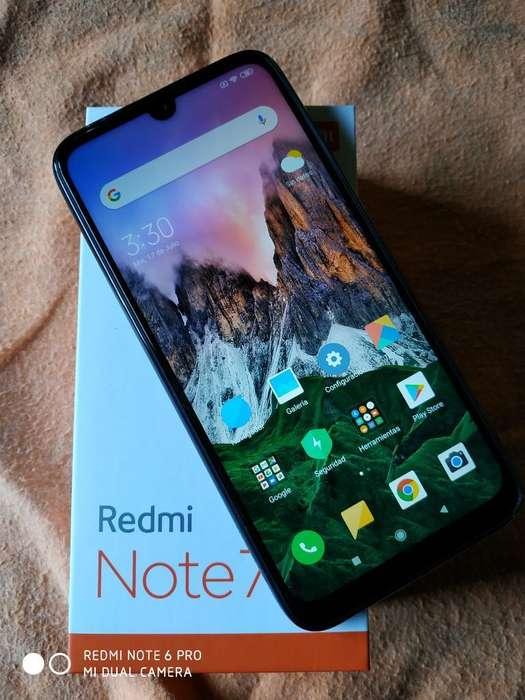 Vendo-permuto Redmi Note 7 4/64