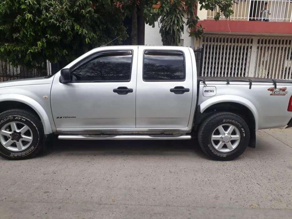 Chevrolet Dmax 2006 - 156000 km