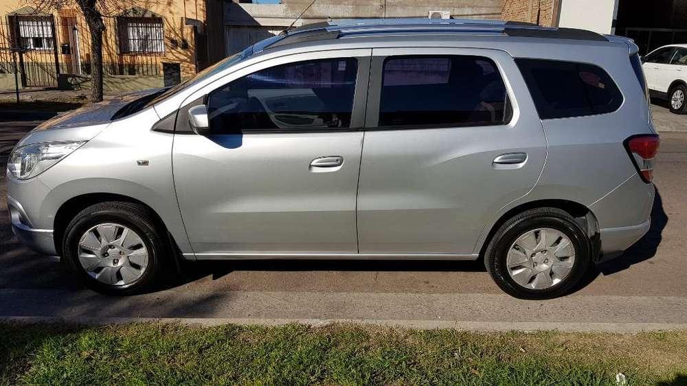 Chevrolet Spin 2013 - 71000 km